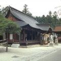 一宮浅間神社